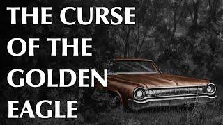 The Curse of tнe Golden Eagle