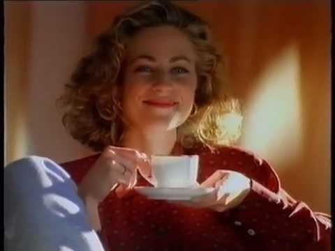 Eduscho Kaffee Werbung 1993