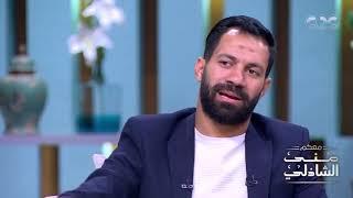 حسني عبد ربه يكشف كواليس اعتزاله (فيديو) | المصري اليوم