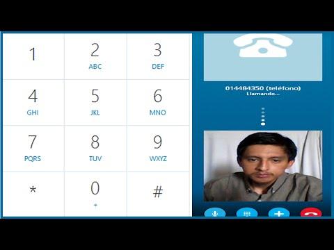 Skype, Llamadas Gratis Ilimitadas, Teléfonos Fijos Y Moviles