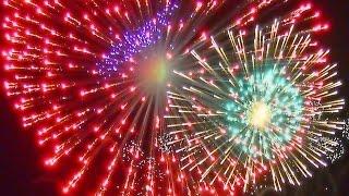 💥Москва! Салют на День Победы 9 мая 2017! 72-я годовщина! Fireworks in Moscow!