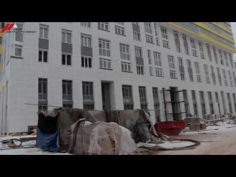 Недвижимость Уфа. Продам квартиру в Уфе, Амантая д.2