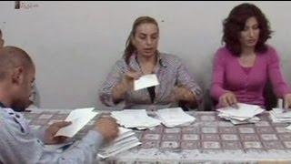 سوريا : إنتخابات بإنتظار النتائج
