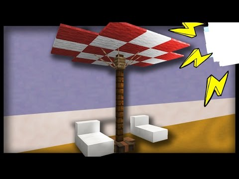 1 6 4 Umbrella Mod Download Planeta Minecraft