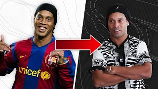 What the hell happened to Ronaldinho? | Oh My Goal