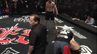 "CES MMA PRESENTS: PATH TO DESTRUCTION"" TODD CHATTELLE vs DENNIS OLSON"