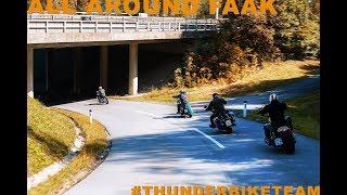 European Bike Week 2018 - Thunderbike Harley-Davidson goes Faak