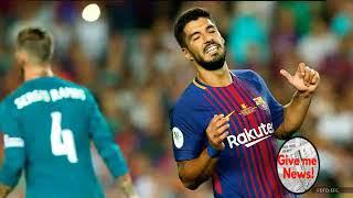 El Barcelona no creen que el Madrid sea mejor que ellos!