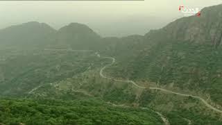 شاهد.. الحدث تدخل بالدرون مناطق خاضعة لسيطرة الحوثيين