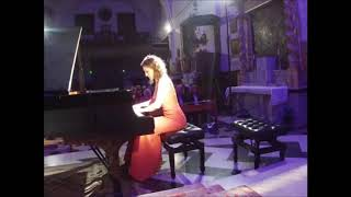 FESTIVAL FRANCIS POULENC 2019 : Emmanuelle STEPHAN, piano