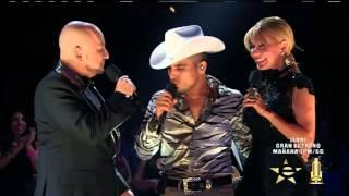 Espinoza Paz en Premios de la Radio - Te veias mejor conmigo
