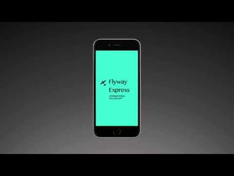 IDT Universal Calling App