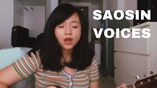 Voices - Saosin Cover