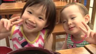ハワイ 白木屋のフードコートでランチ Shirokiya Food Court at Ala Moana