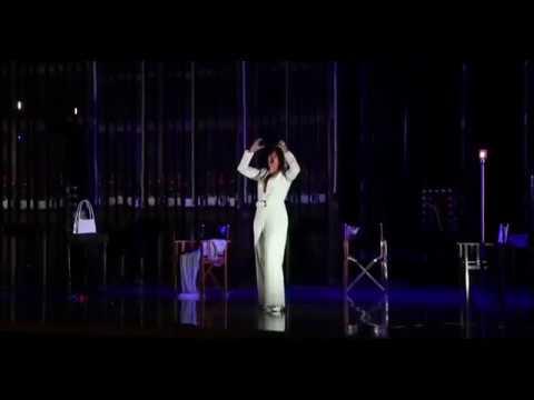 Adriana Lecouvreur acto 2 Sao Paulo 2016