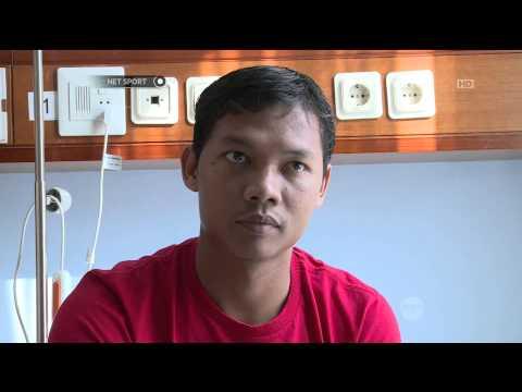 NET Sport - Cedera Lutut, Karir M Nasuha Kian Meredup