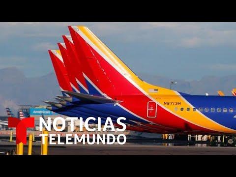 Noticias Telemundo en la noche, 24 de octubre de 2020   Noticias Telemundo