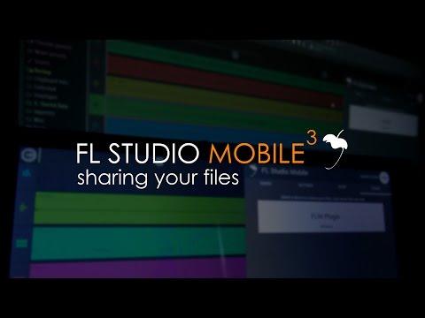 old version fl studio mobile