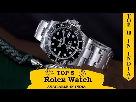 Best Rolex Watches For Men || Smartness Is Here