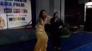 Gambar cover KERETA MALAM - JUWITA BAHAR - EVENT TENGGARONG - TANYA MANAGEMENT