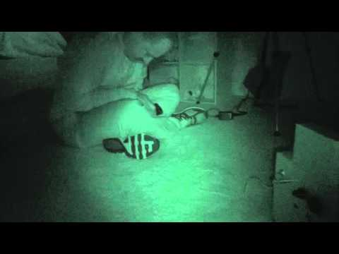 Andy's Box Model E - Private Residence - ELITE Paranormal of Kansas City