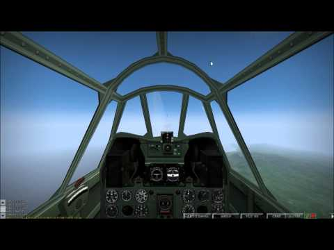Warbirds S3's: Battle for the Huon Peninsula - Frame 1