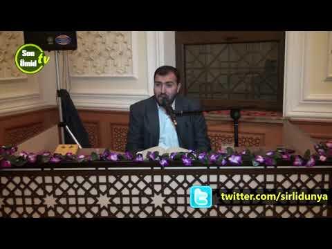 Hacı Ruslan _ Quran tilavəti (Quran_gecəsi)