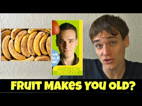 How Eight Years On A Raw Diet Aged Me