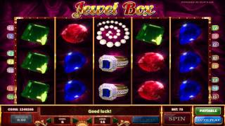 Jewel Box™ slot by Play