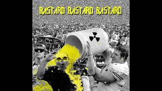 BastardBastardBastard - S/T [2018 Thrash Punk]