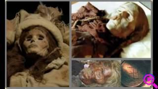 Тохары чьи предки?? Белая раса в Центральной Азии.