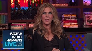 Did Rita Wilson Like The 'Girls' Finale? | WWHL
