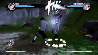 Xbox 360 Longplay [016] Naruto: The Broken Bond (Part 14 of 15…