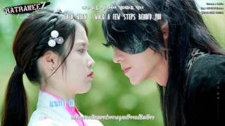 [Karaoke/Thai/Eng] LOCO x PUNCH - Say Yes (Moon Lovers:Scarlet Heart Ryeo Ost. Part 2)