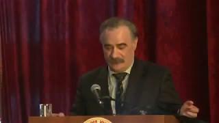 Р.С.Аушев на съезде народа Ингушетии