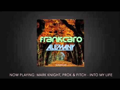 Frank Caro & Alemany - Autumn Mix