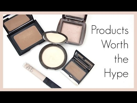 High-end Products Worth the Hype | erisaxo