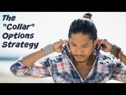 Collar Options Strategy Tutorial
