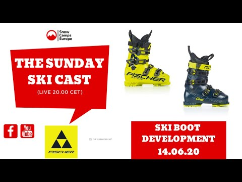 The Sunday Ski Cast With Fischer Sports