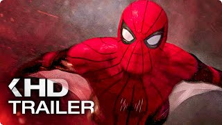 SPIDER-MAN: Far From Home Trailer 2 German Deutsch (2019)