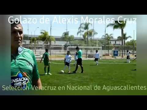 Canal De Alexis Morales Cruz