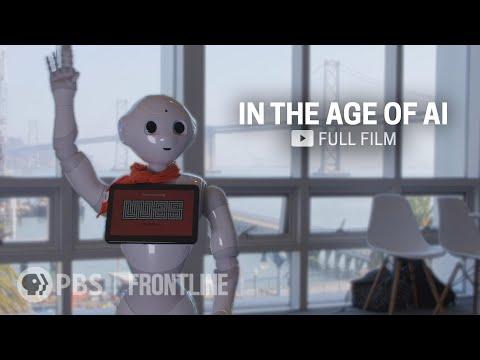 .人工智慧在安控行業細分市場應用