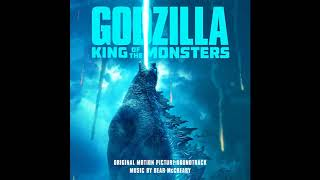 Battle in Boston | Godzilla: King of the Monsters OST