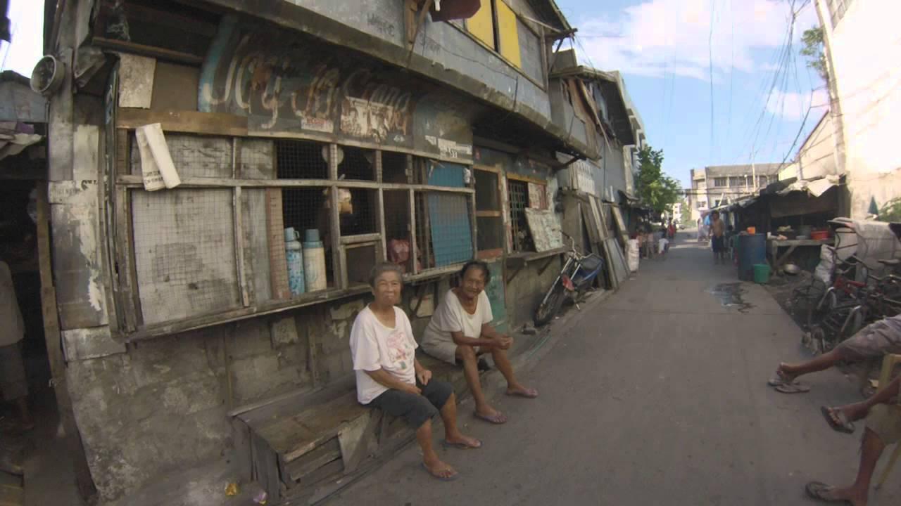 #107 Slamsy Na Filipinach - Moje Doświadczenia.