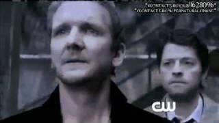 Supernatural 6.21- 6.22 Season finale (Promo Rus Sub)