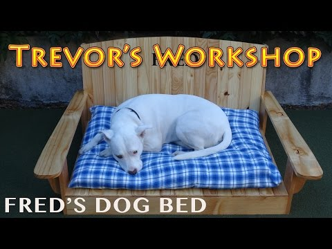 making-a-dog-bed-for-mans-best-friend