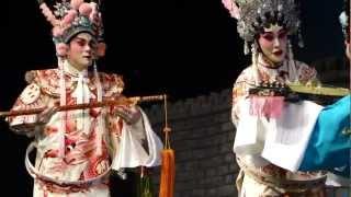 canto opera 雷 鸣 金 鼓 3