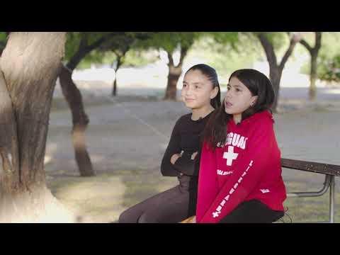 Day 05 - KidVid - Renee and Alina