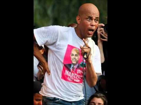 Sweet micky 'Martelly' sings Mwen ta renmen konnen (BOLERO)