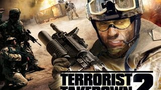 Terrorist Takedown 2 mision 1 con (link del torrent y del crack)